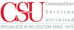 CSU | Cosmopolitan Services Unlimited